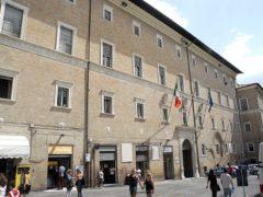 Palazzo del Governo a Macerata