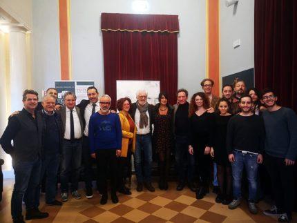 """Presentazione dello spettacolo teatrale """"L'Italia chiamò"""""""