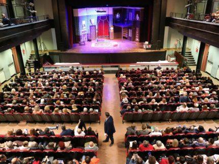 Teatro Rossini di Civitanova Marche