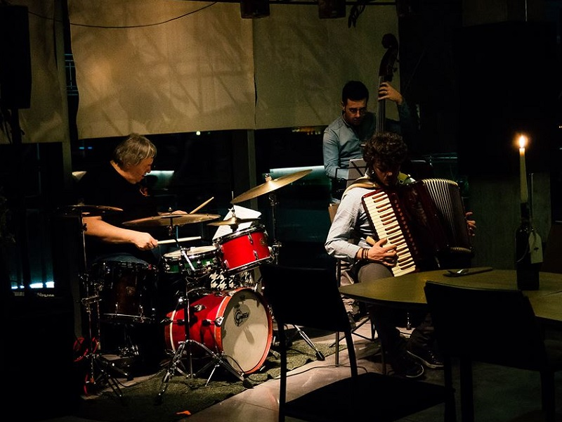 """Civitanova Marche, al via il progetto """"Jam"""" con il concerto dell'Antonino De Luca trio - Macerata Notizie"""