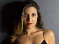 Il soprano Agnese Gallenzi