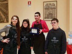 Premiazione dei progetti di inclusione sociale all'Università di Macerata