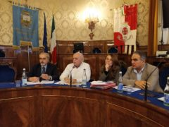 Riunione in Provincia con il Consiglio delle Autonomie Locali