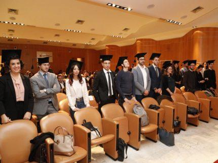 Nuovi dottori di ricerca all'Università di Macerata