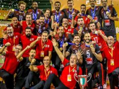 Lube Volley Civitanova campione del mondo per club