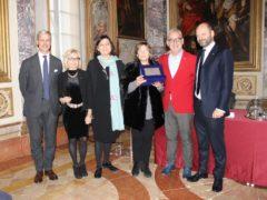 Celebrazione dei 10 anni del museo della carrozza a Macerata