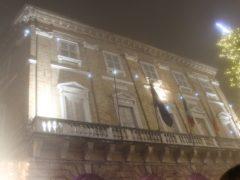 Palazzo comunale di Macerata