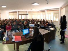 Volontari del servizio civile a Macerata