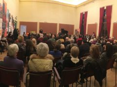 Presentazione del Festival dedicato ai Giorni della Merla a Macerata