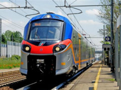 Trenitalia, treni