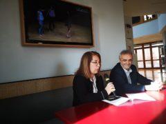 Presentazione dell'edizione 2020 del festival Talentinati