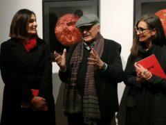 Mostra fotografica di Nino Migliori a Macerata