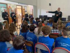 Incontri Carabinieri-Studenti
