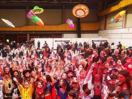 Carnevale a Tolentino