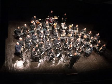 """Orchestra di fiati """"Città di Macerata"""""""