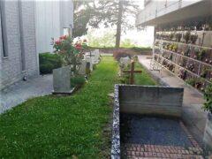 Cimitero di Camerino