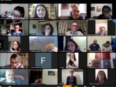 Incontri virtuali a Macerata
