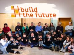 "Progetto ""Build the Future"" a Macerata"