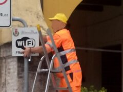 Wi-Fi a San Severino