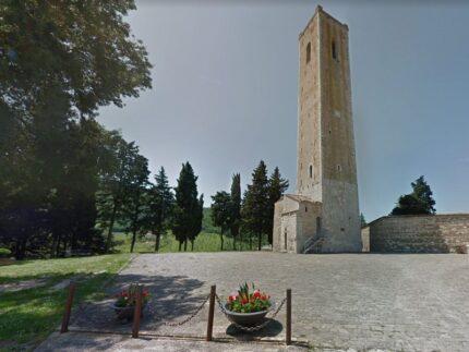 Castello al Monte di San Severino Marche