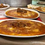 Tradizioni gastronomiche alla Festa della Bura di Tolentino