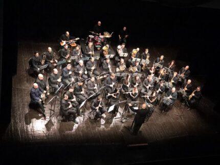 Orchestra di fiati di Macerata