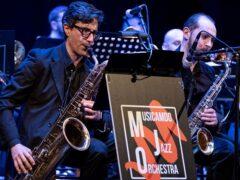 Musicamdo Jazz Orchestra
