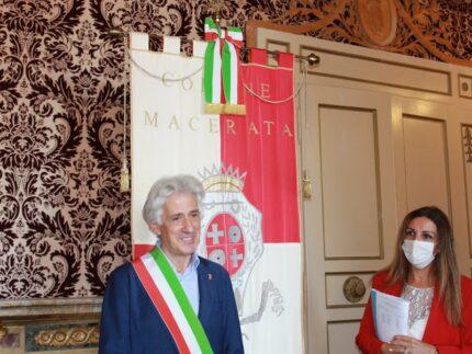 Sandro Parcaroli