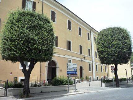 Casa di riposo di San Severino