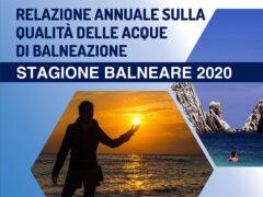 Stagione balneare 2020