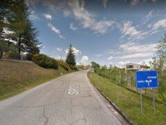 """Strada Provinciale 25 """"Cingolana"""""""