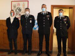 Collaborazione tra Carabinieri e Comune di Macerata