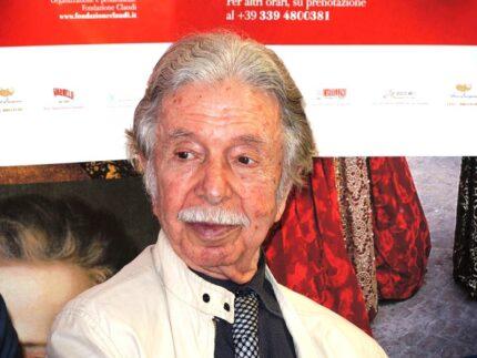 Luciano Gregoretti