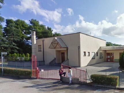 Plesso di Cesolo della scuola primaria di San Severino
