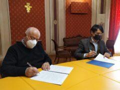 Accordo tra Provincia di Macerata e Comune di Appignano
