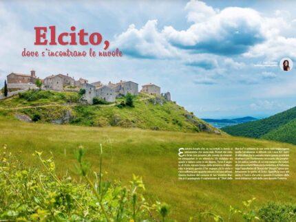Reportage su Elcito