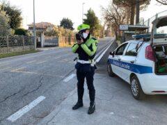 Controlli della Polizia Locale a Macerata
