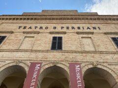 Teatro Persiani di Recanati