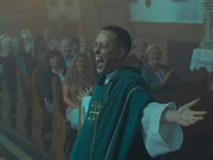 "Immagine tratta dal film ""Corpus Christi"""