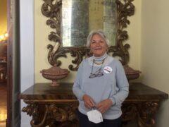 Alessandra Stipa, Presidente FAI Marche