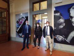 Accordo tra Unicam e Andrea Bocelli Foundation