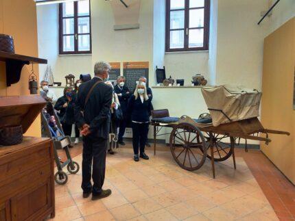 Musei a San Severino