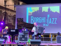"""""""Borghi in Jazz"""" a San Severino"""
