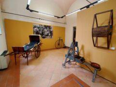 """Mostra """"Memorie di una Terra"""" a San Severino"""
