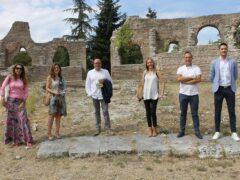 Sito archeologico di Ricina