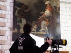 Mostra d'arte a Camerino