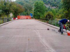 Ponte sulla Provinciale 180