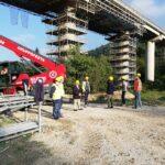 Viadotto Castreccioni a Cingoli