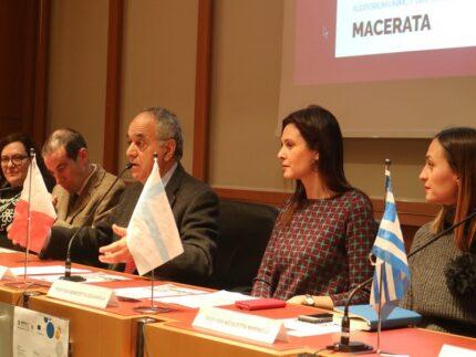Erasmus Day all'Università di Macerata